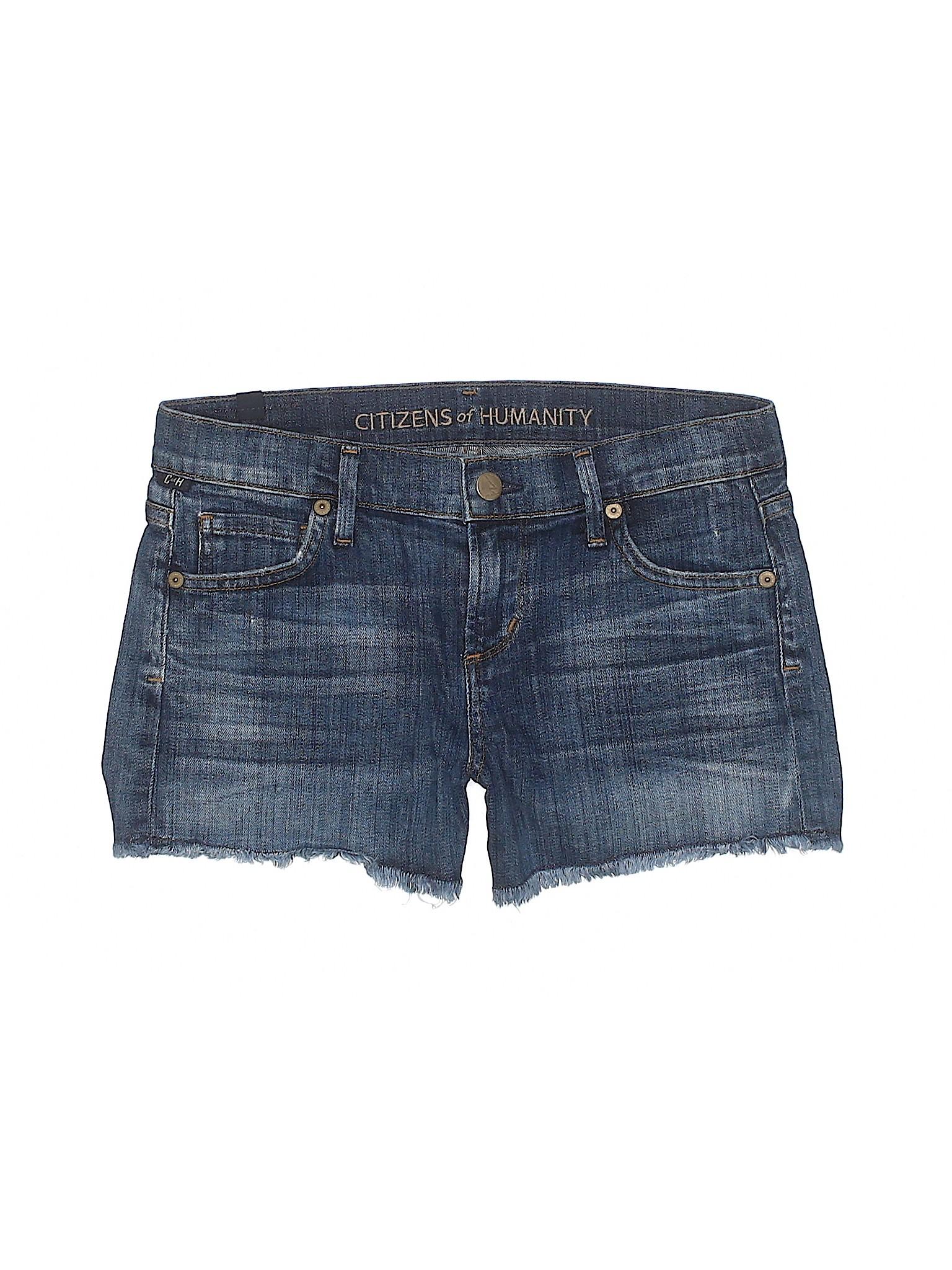 of Humanity Boutique Citizens Denim Shorts 8qE5rEF