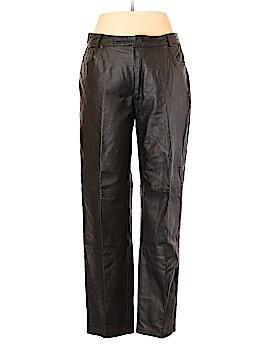 Bagatelle Leather Pants Size 14