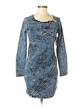 Vibrant M.I.U Casual Dress Size M