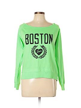 Love Culture Sweatshirt Size L