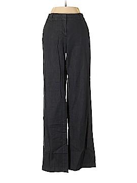 Ann Taylor LOFT Khakis Size 2 (Tall)