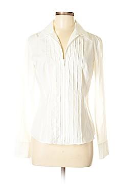 Express Long Sleeve Blouse Size 7 - 8