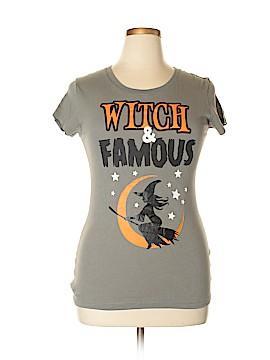 Wound Up Short Sleeve T-Shirt Size XL