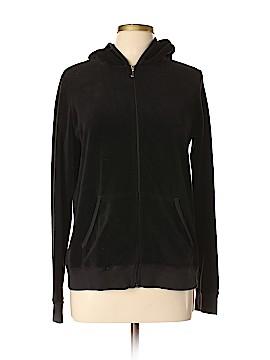 Juicy Couture Zip Up Hoodie Size 0X (Plus)