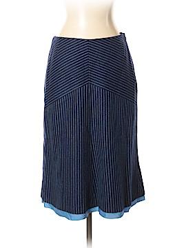 Escada Sport Wool Skirt Size 36 (EU)