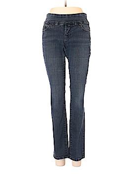 Jag Jeans Jeans Size 4 (Petite)