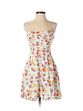 Black Poppy Casual Dress Size XS