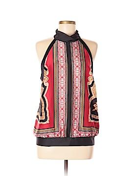 7th Avenue Design Studio New York & Company Sleeveless Blouse Size M
