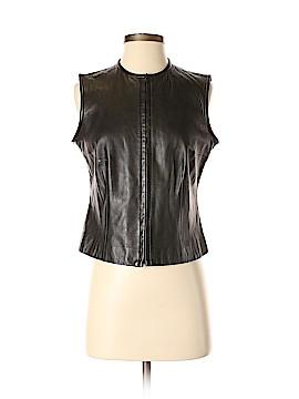 Siena Studio Leather Top Size S