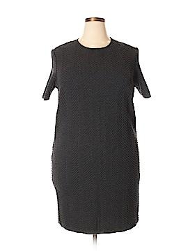 Stizzoli Casual Dress Size 2X (Plus)