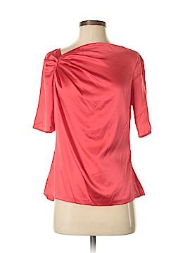 Antonio Melani 3/4 Sleeve Silk Top Size S