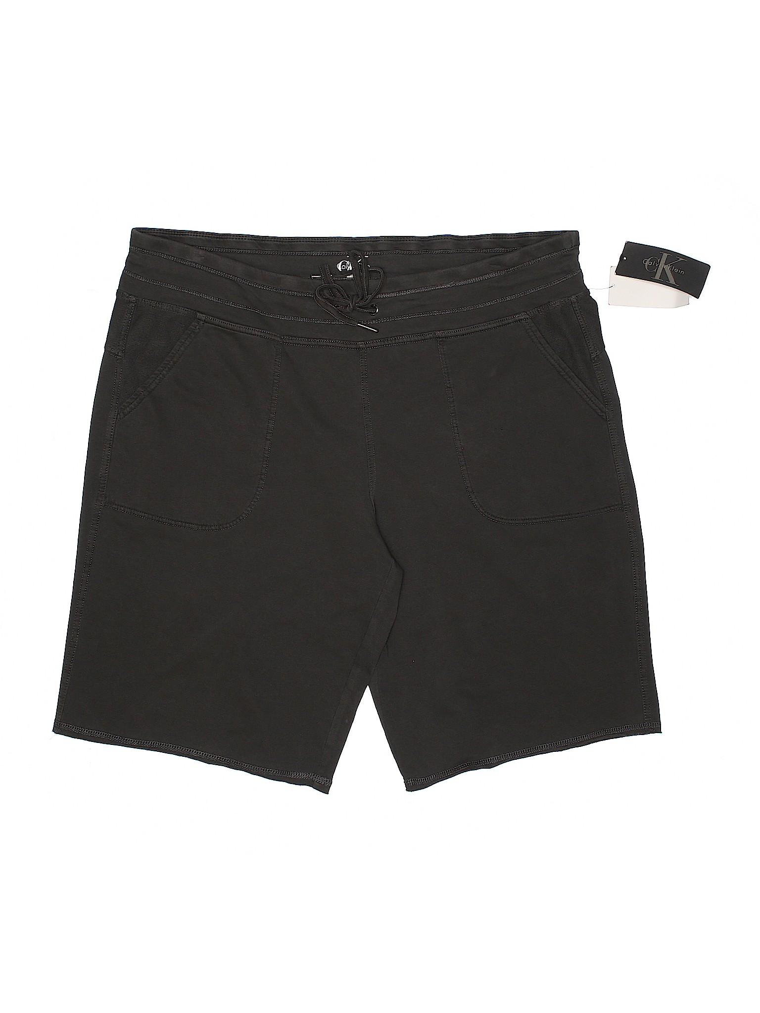 Boutique Boutique Shorts Calvin Klein Calvin 4Yrqr5wZ