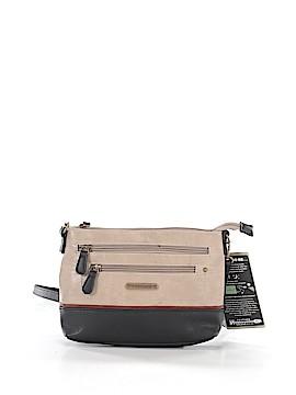 Stone & Co. Leather Crossbody Bag One Size