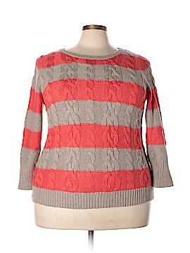 Ann Taylor LOFT Pullover Sweater Size XXL (Plus)