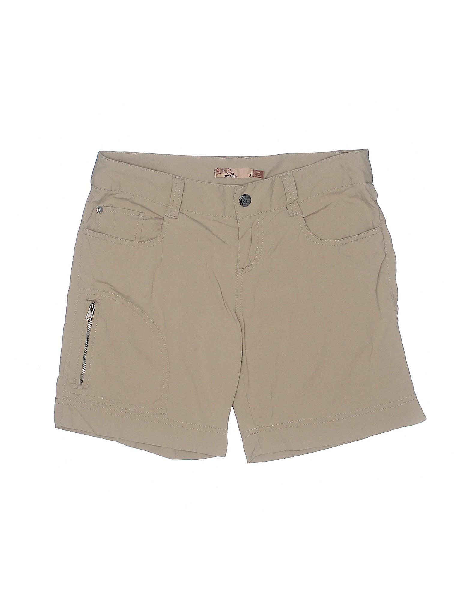 Boutique Boutique Khaki Shorts PrAna Boutique Shorts PrAna Khaki afpnqUTpg