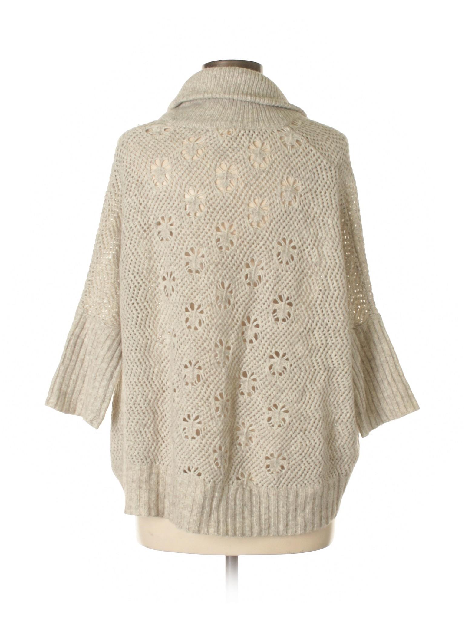 Pullover winter Sweater Boutique LA Made wqX8TP7v