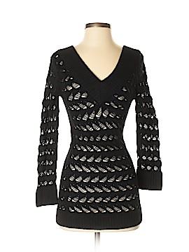 YA-YA Cashmere Pullover Sweater Size S