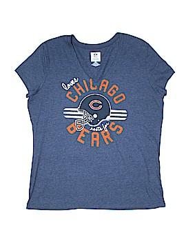 Team Apparel Short Sleeve T-Shirt Size XL