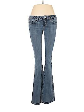 Fox Jeans Size 3