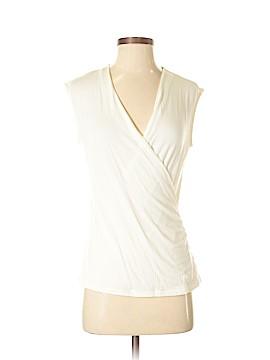 IMAN Short Sleeve Top Size XS