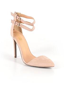 Charlotte Russe Heels Size 8