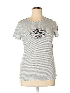 Maison Jules Short Sleeve T-Shirt Size XL