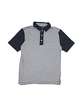 Tucker + Tate Short Sleeve Polo Size 8 - 10