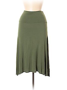 Solemio Casual Skirt Size M