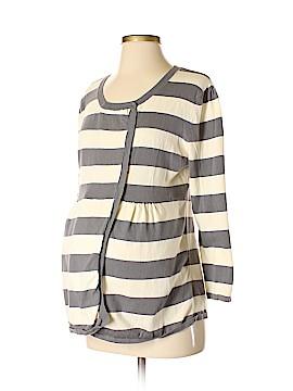 Liz Lange Maternity Cardigan Size S (Maternity)