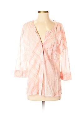 Sundance 3/4 Sleeve Blouse Size XS