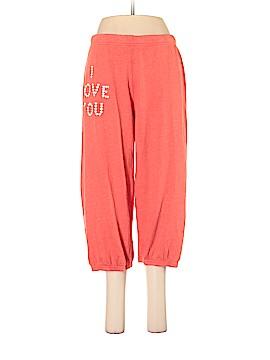 Wildfox Sweatpants Size Lg (3 or L)