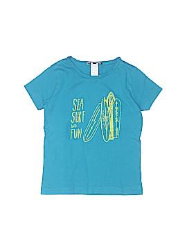 Bonpoint Short Sleeve T-Shirt Size 4