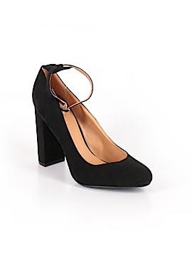 Wild Diva Heels Size 9