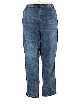 K. Jordan Jeans Size 32 (Plus)