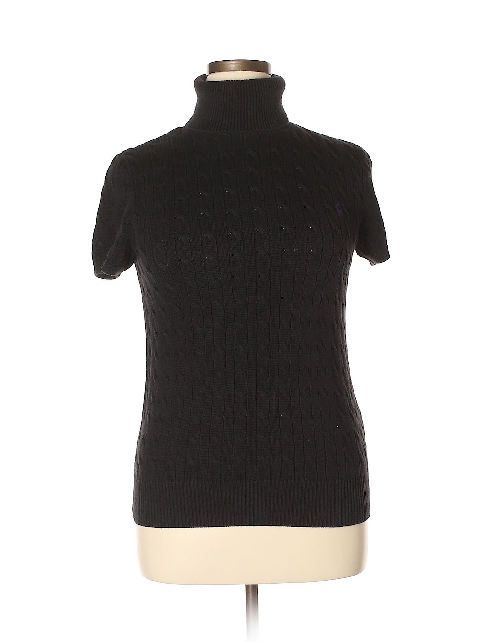 Sport Lauren Ralph Turtleneck winter Boutique Sweater fw1qt8