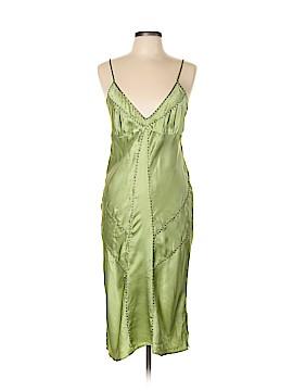 Gold Hawk Casual Dress Size L