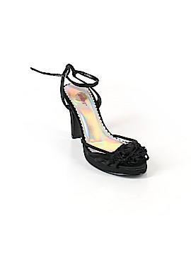 Seventeen Heels Size 7 1/2