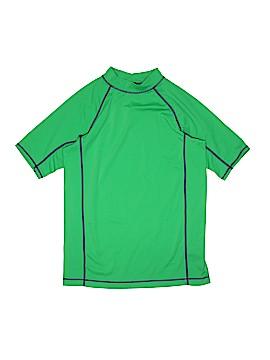 Lands' End Active T-Shirt Size 16