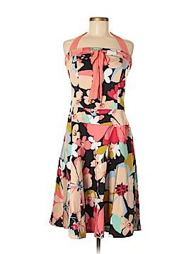 Yves Cossette DEPECHE Mode Casual Dress Size 8