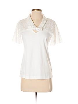 Pendleton Short Sleeve Top Size XS