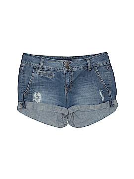 Jessica Simpson Denim Shorts Size 28 (Plus)
