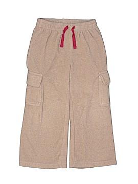 Janie and Jack Fleece Pants Size 4T