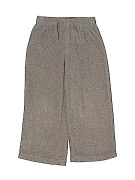 Janie and Jack Fleece Pants Size 3T