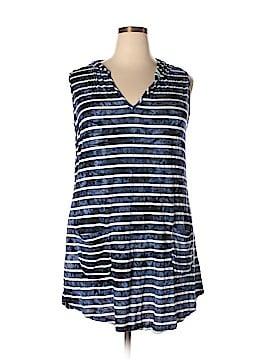 Dakini Casual Dress Size 1X (Plus)