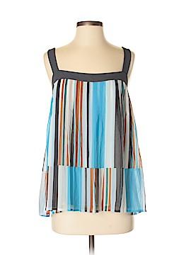 Ann Taylor LOFT Sleeveless Blouse Size XL (Petite)