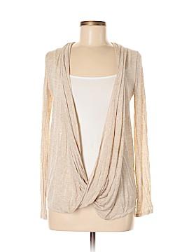 Windsor Long Sleeve Top Size M