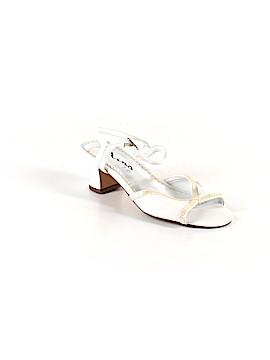 Nina Dress Shoes Size 4