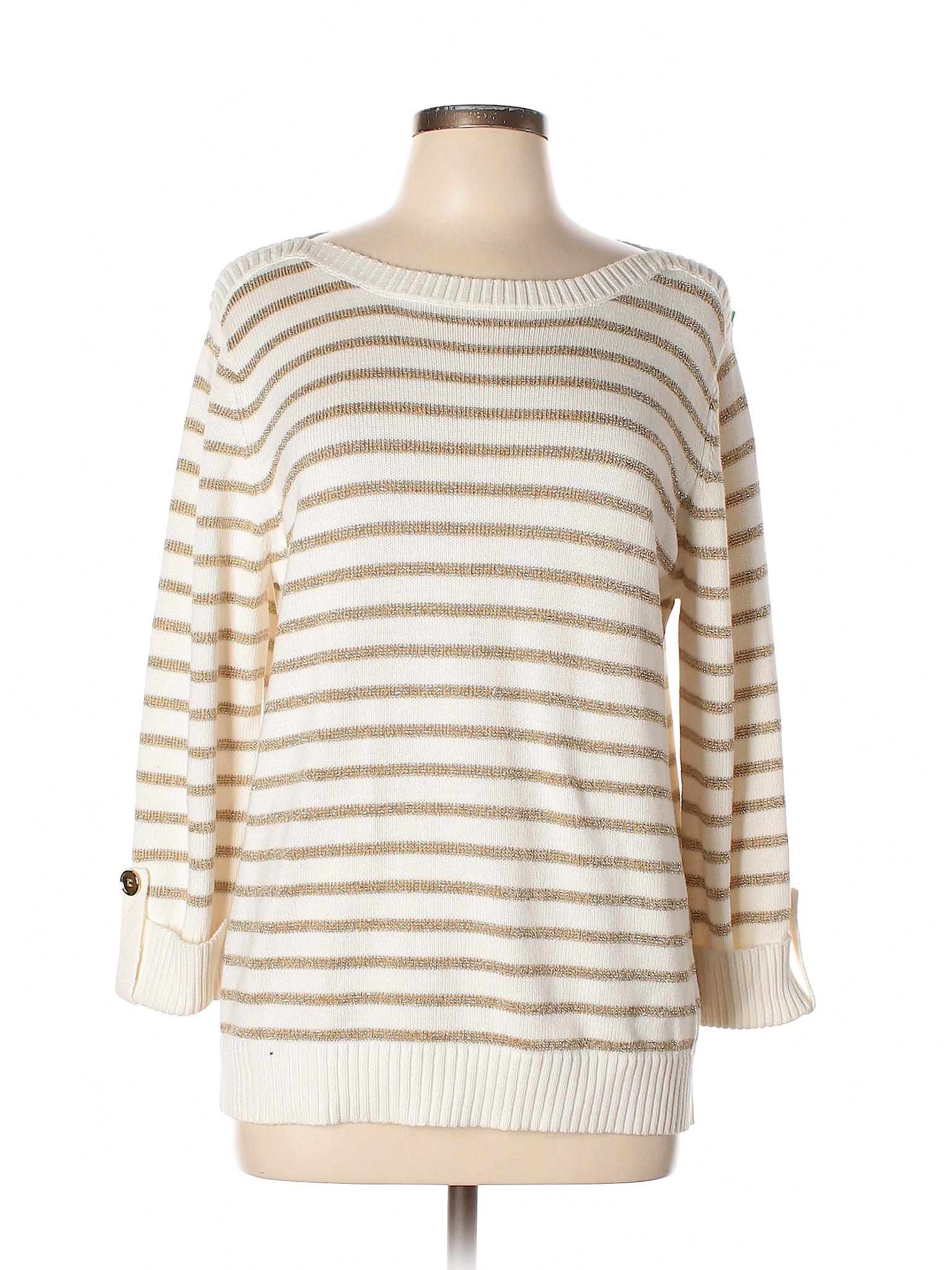 winter Sweater Pullover Boutique Karen Scott zx88gS