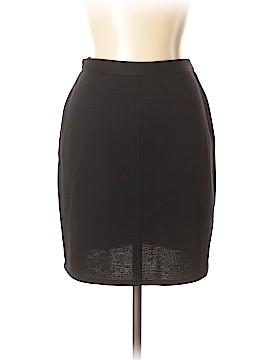 Sonia Rykiel Wool Skirt Size 42 (FR)
