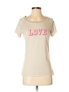 Oiselle Short Sleeve T-Shirt Size S